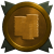 Chercheur d'or (Or)