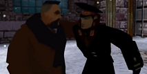 Mikhailov (mafia) VS Yarofev (amiral)