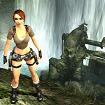 Tomb Raider : Legend - A la Poursuite de Rutland