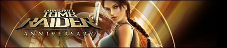 Tomb Raider: Anniversary (2007)