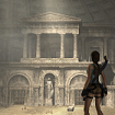 Tomb Raider : Anniversary - L'Amphithéâtre