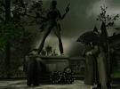 Funérailles de Lara