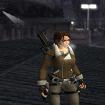 Tomb Raider : Legend - Projet Carbonek
