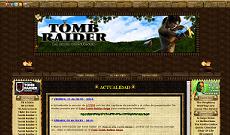 Tomb Raider Saga (Espagnol)
