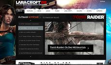 Lara Croft BR (Portugais)