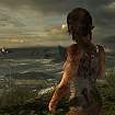 Tomb Raider 9 - Falaises