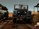 Fuite en Jeep