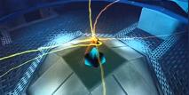 L'Iris, l'artéfact qui a conduit Lara ici !