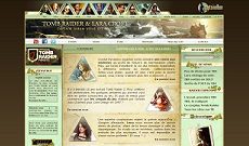Le Site de Captain Alban