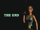 The End of Tomb Raider 2