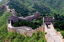 La Muraille de Chine en réalité