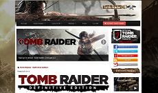 Tomb Raider Net (TRN)