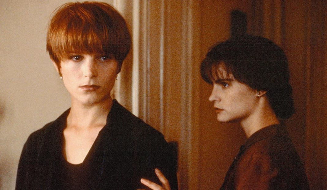 『Single White Female/  ルームメイト』(1992)