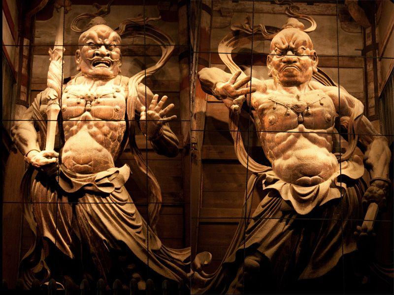 武道史のエポック