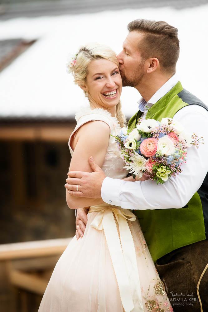 Hochzeitsdirndl Dirndleria® by Tali Amoo