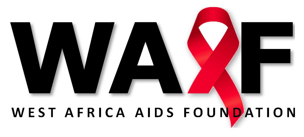 Garters of Hope Brautmoden Tegernsee unterstützt WAAF West African Aids Foundation.