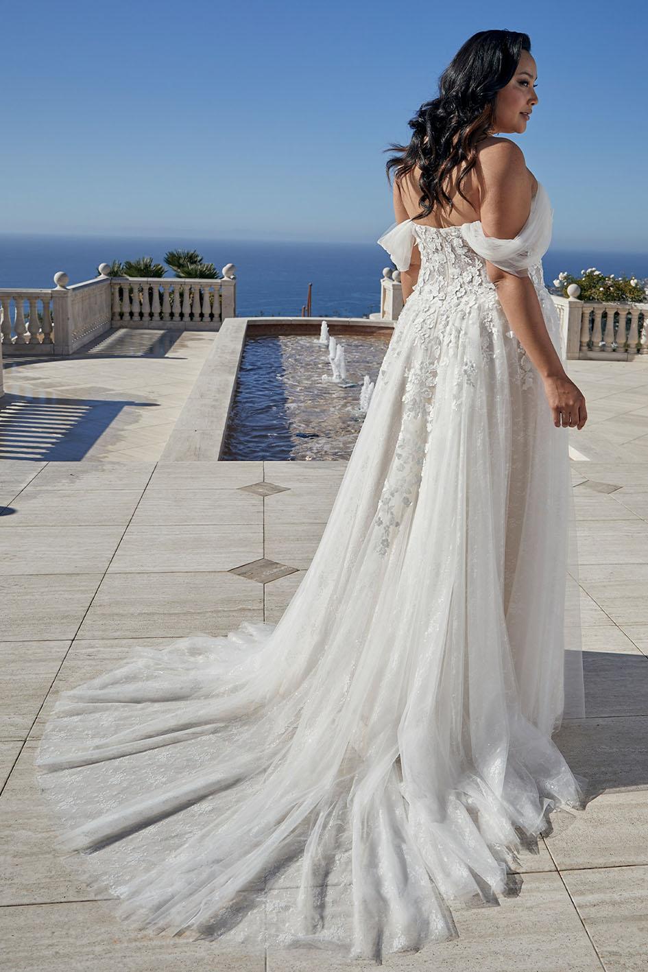 Style 2455 Casablanca Bridal 2022