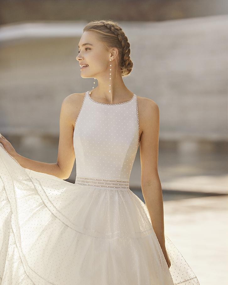 Rosa Clará Couture Kollektion 2022