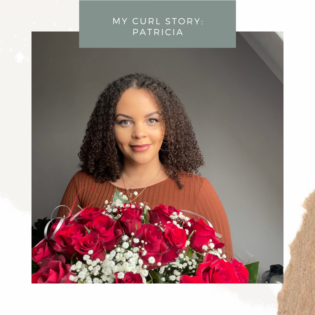 My Curl Story - Patricia