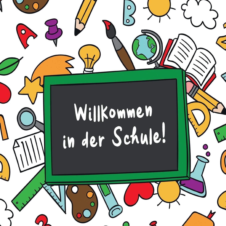 Herzlich willkommen im Schuljahr 2021/22!