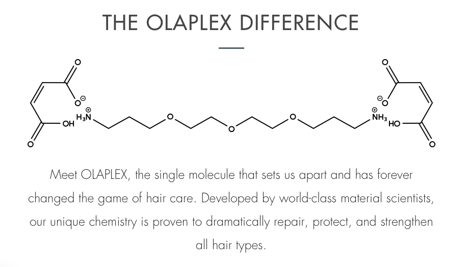 Does Olaplex really make the difference ? - Site de ...