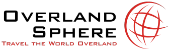 Overland Sphere, Travel the World, Overland, Travel over the world