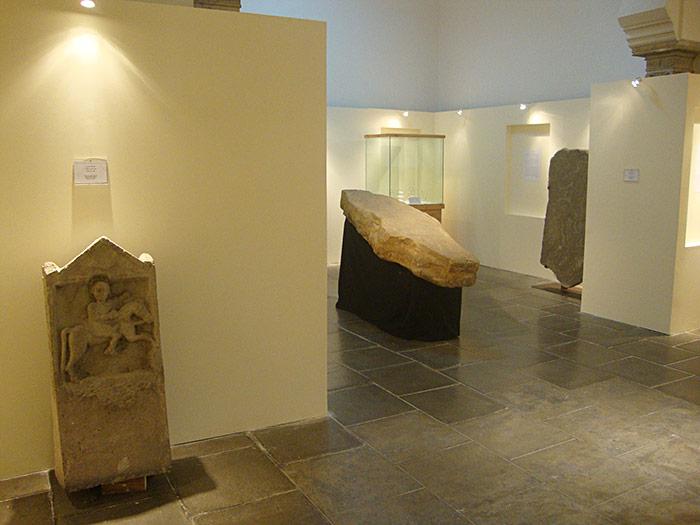 Patrimoine, Musée des Antiquités d'Alger, 2010