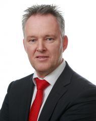 Erik van Merkerk (geb. 1965) omstreeks 2018