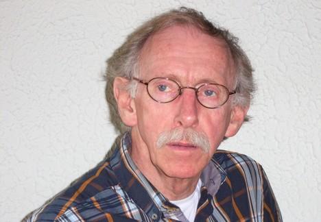 Gerrit van Merkerk (geb. 1947)