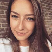Eileen Lucia van Meerkerk omstreeks 2017