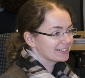 Neeltje Ariaantje van Merkerk (geb. 1988)