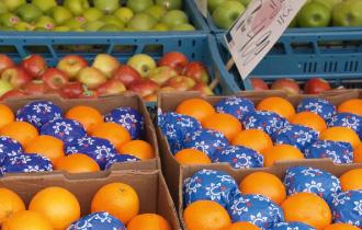 Orangen mit Äpfeln vergleichen? Besser nicht...