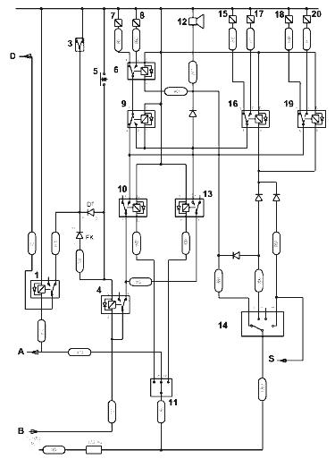 Jcb Service Repair Manuals Free, Jcb Wiring Diagram