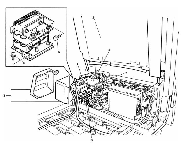 toyota forklift service repair manual  free download pdf