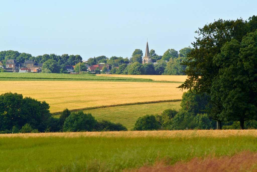 Village de Picardie