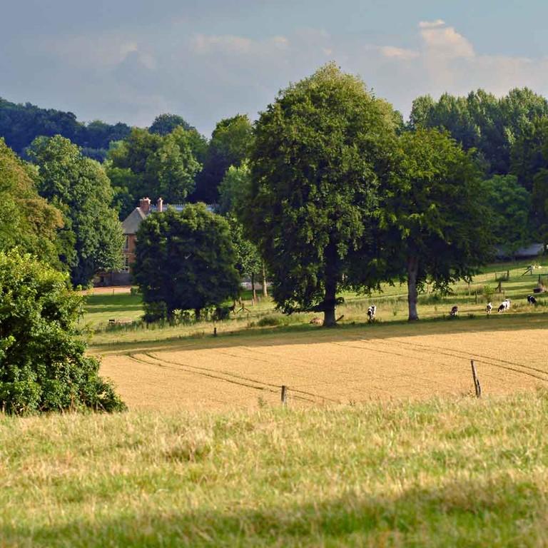 Bocage Village de Picardie
