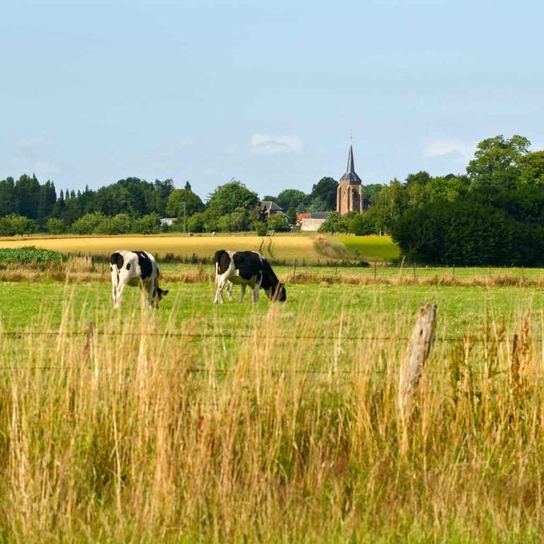 Valines Village de Picardie