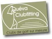 Queva Clubfitting, clubs sur mesure