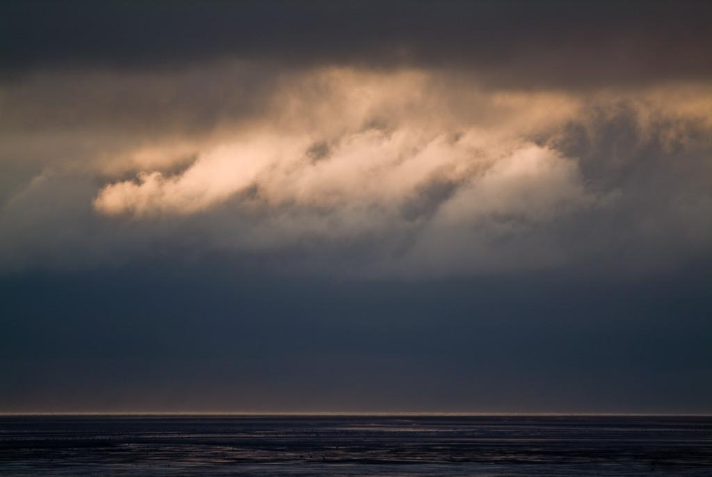 Ciels en Baie de Somme