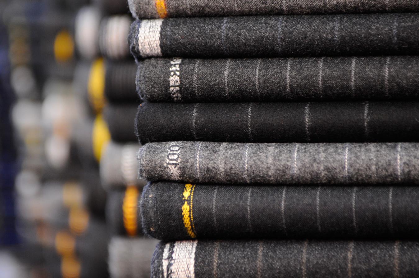Tessuti e stoffe produzione vendita ingrosso annuario for Produzione tessuti arredamento