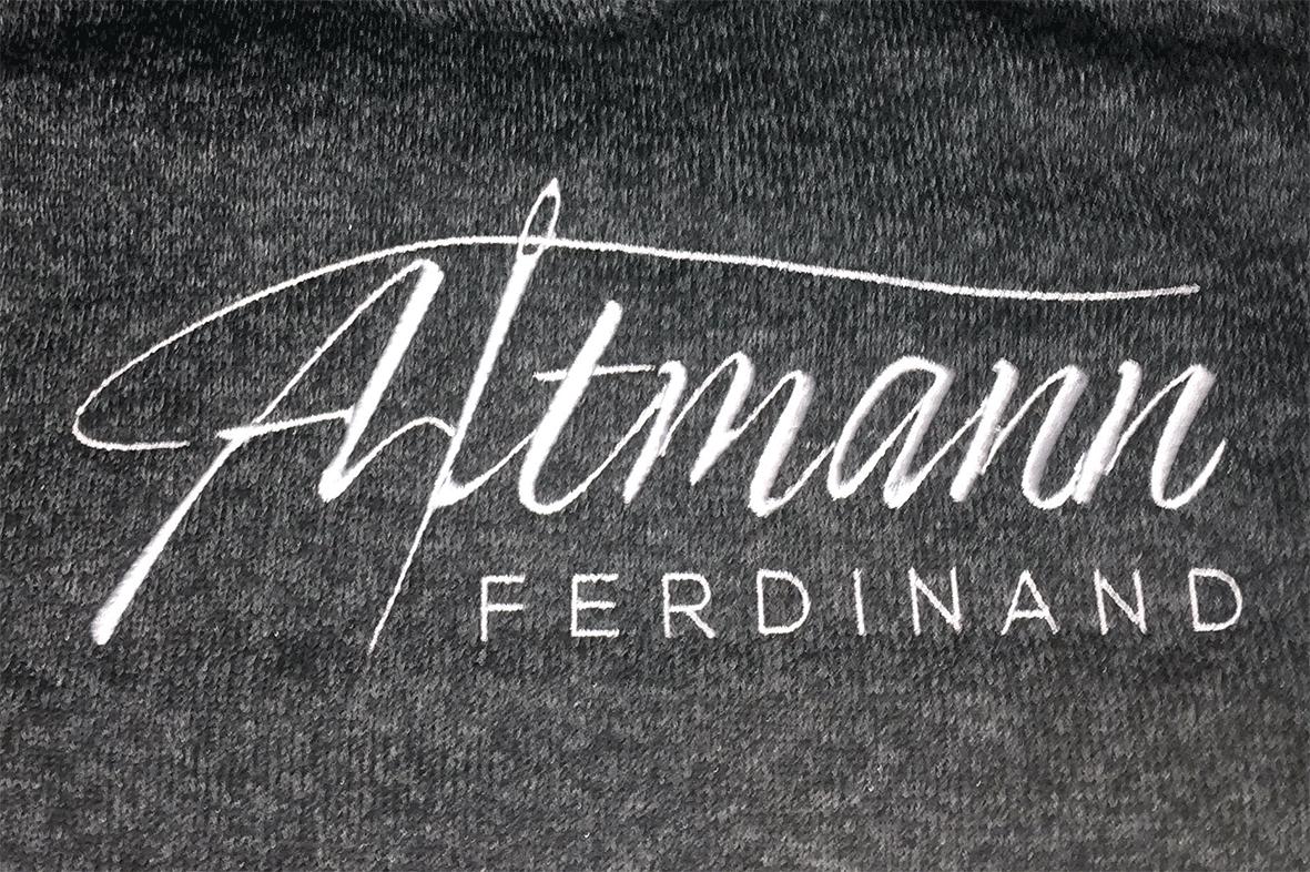 Ferdinand Altmann Linz