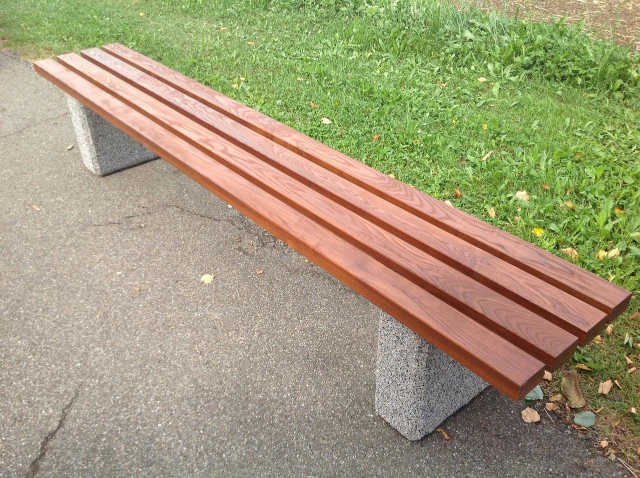 Aussengestaltung Sitzplatz