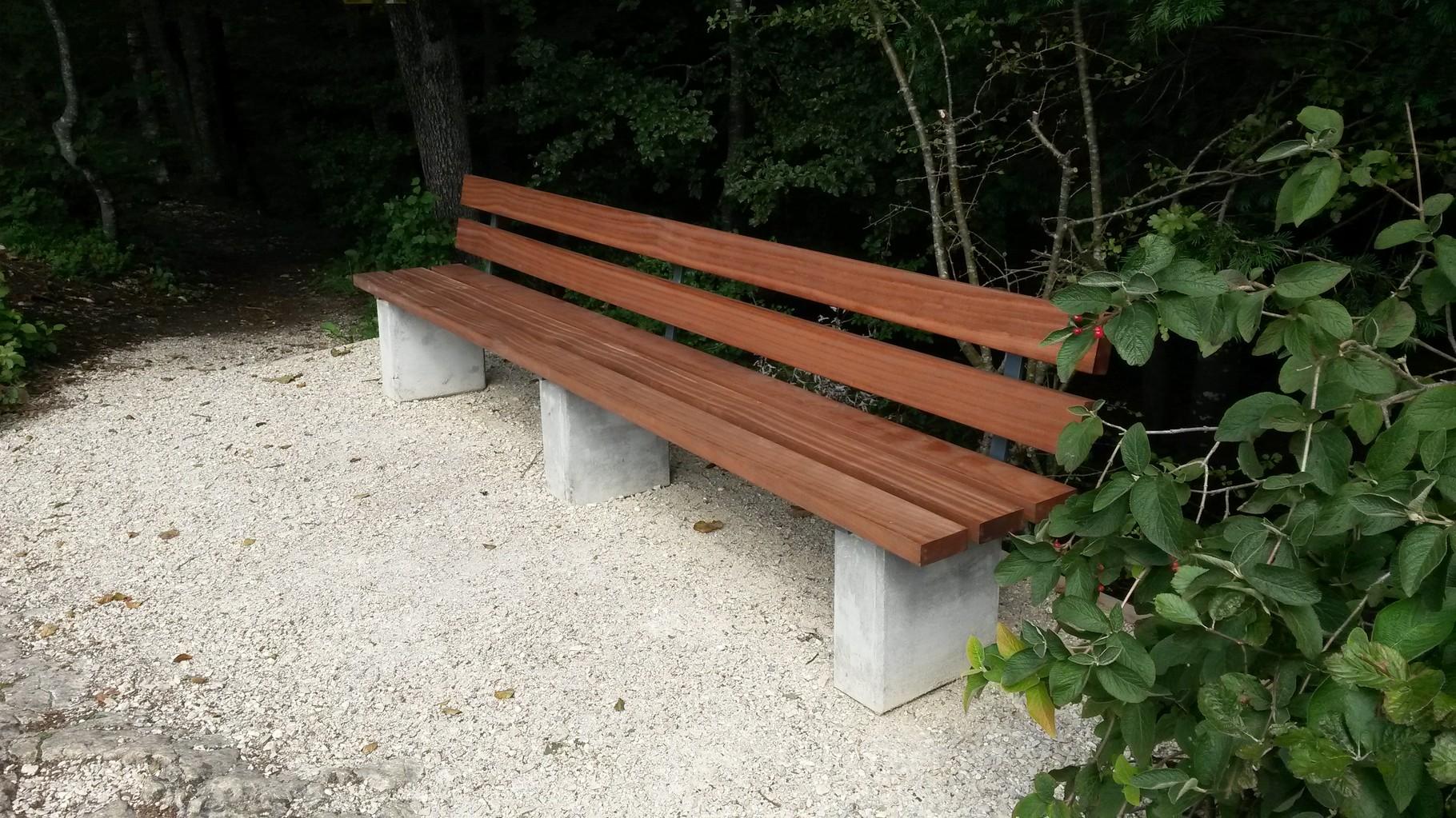 Höchi Flue, 966 MüM, Gemeinde Egerkingen/SO