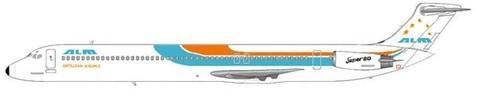 ALM MD-82/Courtesy: MD-80.net