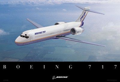 Courtesy: Boeing