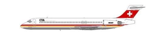 CTA MD-87/Courtesy: md80design