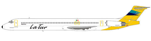 La Tur MD-83/Courtesy: md80design