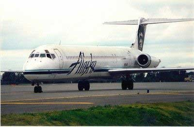 Courtesy: Alaska Airlines