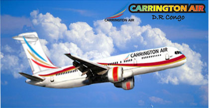 Courtesy: Carrington Air