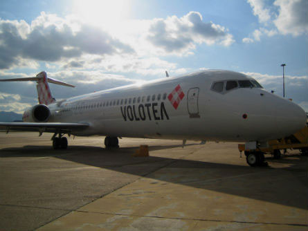 Courtesy: Volotea